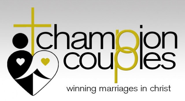 Champion Couples logo