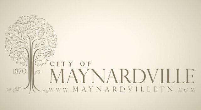 City of Maynardville logo