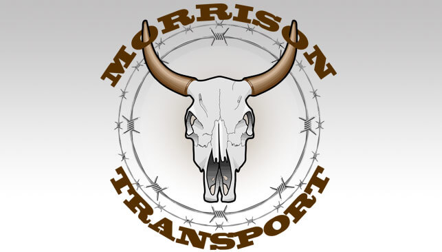 Morrison Transport logo