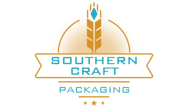southern craft packaging logo